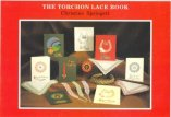 Springett Christine - The Torchon Lace Book