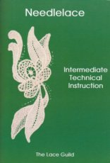 The Lace Guild - Needlelace: Intermediate Technical Instruction