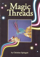 Springett Christine - Magic threads