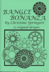 Springett Christine - Bangle Bonanza - 12 original designs