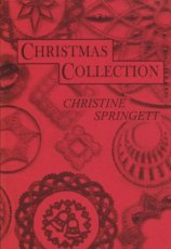 Springett Christine - Christmas Collection