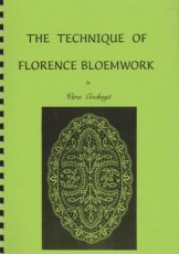 Cockuyt Vera - The technique of Florence Bloemwork