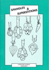 Springett Christine - Spangles & superstitions