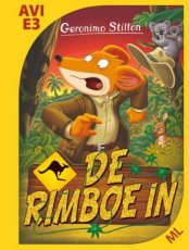Geronimo Stilton - De rimboe in (AVI E3)